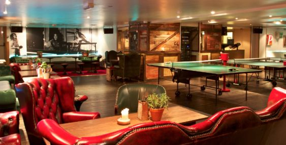 Ping, Earl's Court | Community Post: 20 London Bars You Should Have Been To By Now
