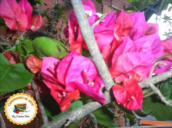Caminhando na Arte ...: Esmalte e Plantas http://caminhandonaarte.blogspot.com.br/2013/09/esmalte-e-plantas.html