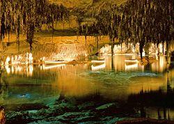 Dragon Caves, Porto Cristo, Mallorca