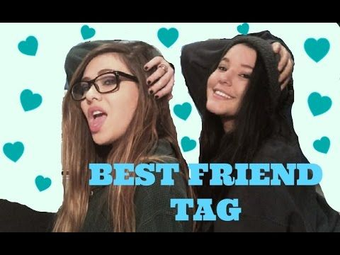BEST FRIEND TAG    they are best friend goals