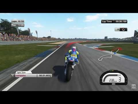Motogp 15 Pc Gameplay 1080p60fps Motogp Racing Video Games Gameplay