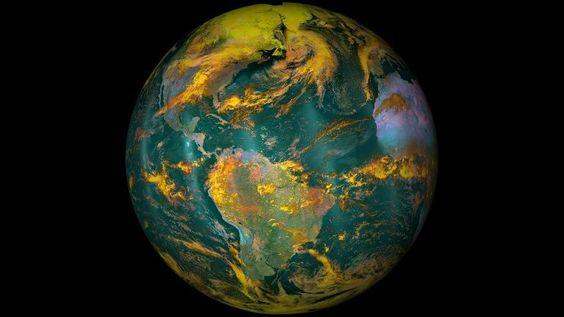 Vida na Terra se originou 220 milhões de anos antes do que se pensava