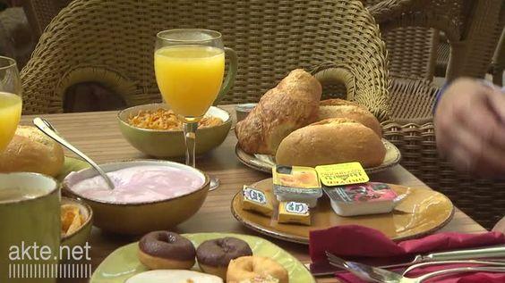 SiS: Frühstück als wichtigste Mahlzeit - SAT.1 Ratgeber