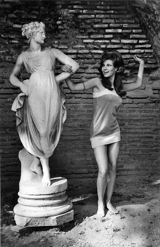 Raquel Welch - 1967
