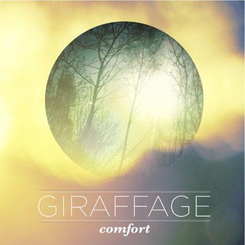 Giraffage's Comfort album cover