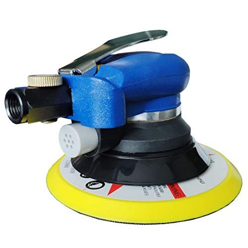 6 Random Orbit Air Sanders Random Orbit Sanders Best Random Orbital Sander Air Sanders Auto Body