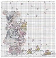 """Gallery.ru / ingulja - Альбом """"Winter in bloom"""""""