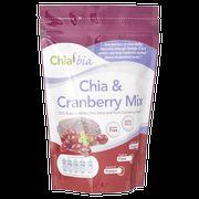 Chia Bia Chia & Cranberry Mix