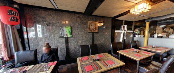 Akira sushi sushi restaurant mechelen spot on for Akira japanese cuisine