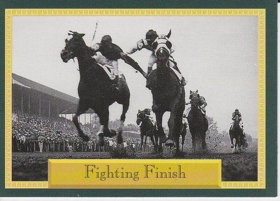 Brokers Tip. 1933 Kentucky Derby winner; his only career win was the Derby. Jockey: Don Meade. Winning time: 2:06 4/5