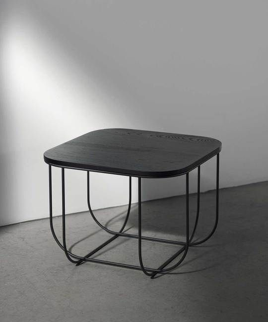 Cage Table By Menu Modern Scandinavian Design Trnk Cage Table Cage Coffee Table Coffee Table