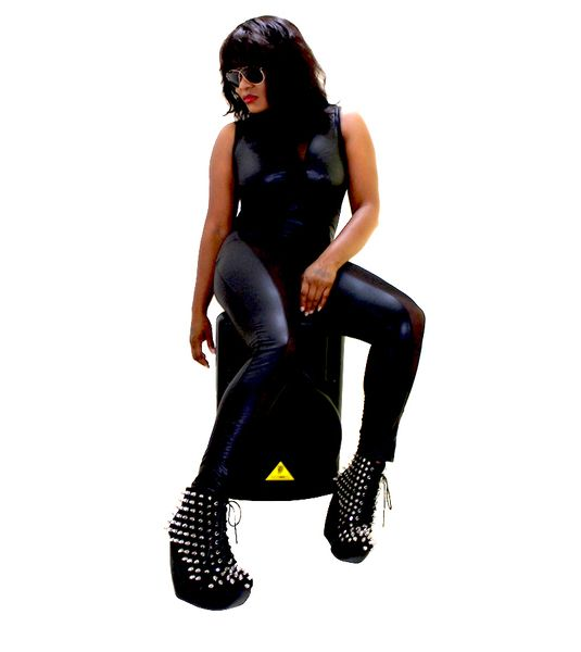 Check out Tanya Stephens on ReverbNation