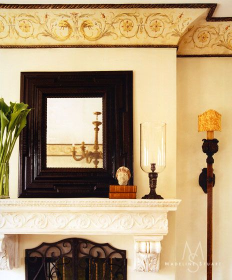 Madeline Stuart - Interiors - Pasadena: