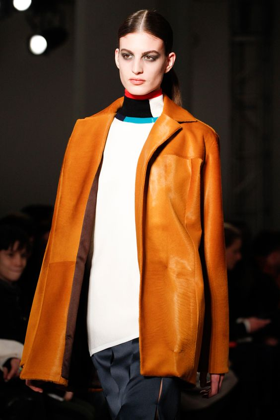 Derek Lam Fall 2014 RTW - Details - Fashion Week - Runway, Fashion Shows and Collections - Vogue