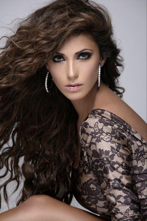 Anahi poderosa. #Anahi #makeup #maquiagem