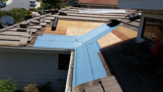 Pin On Orange County Roof Leak Detection Services