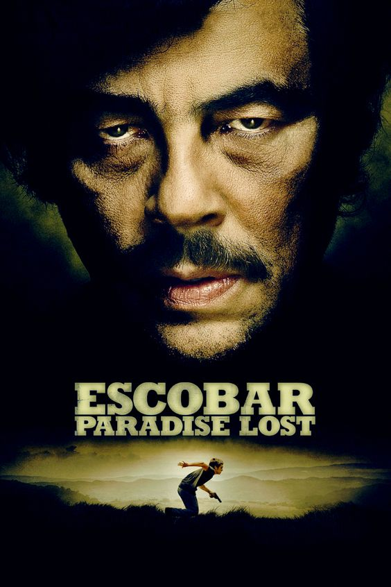 Escobar: Paradise Lost (2014) FULL MOVIE. Click images to watch this movie