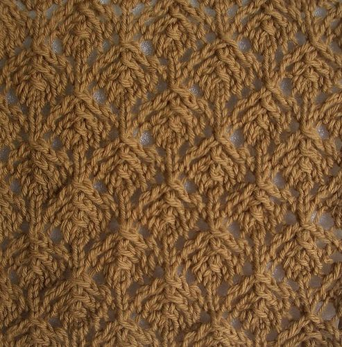 Knitting Stitches Per Inch Needle Size : English, Gauges and Lace on Pinterest