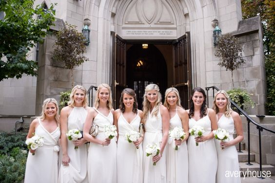 CHICAGO WEDDING by AVERYHOUSE