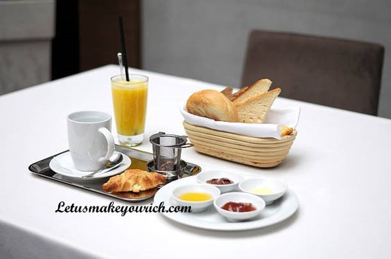 Eat breakfast like a king, lunch like a prince, and dinner like a pauper. ― Adelle Davis