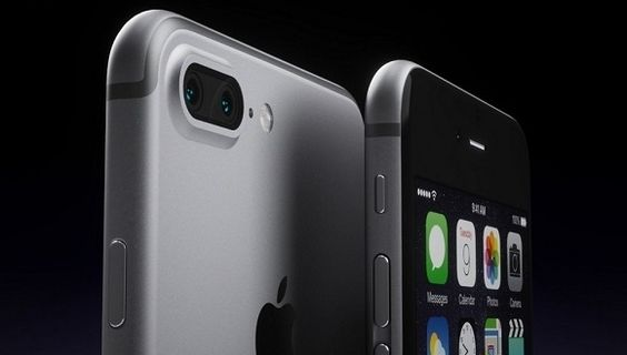 Apple iPhone 7 Lansmanı