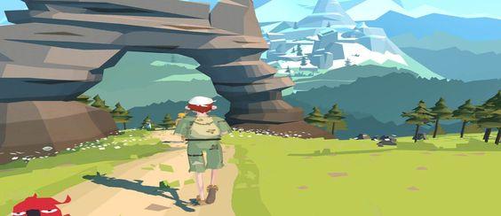 The Trail es el nuevo juego de Peter Molyneux | CheckPoint Games