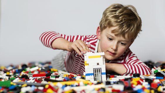 La forma de jugar moderna genera ansiedad y depresión en los niños.  Para pensar ... y cambiar ...