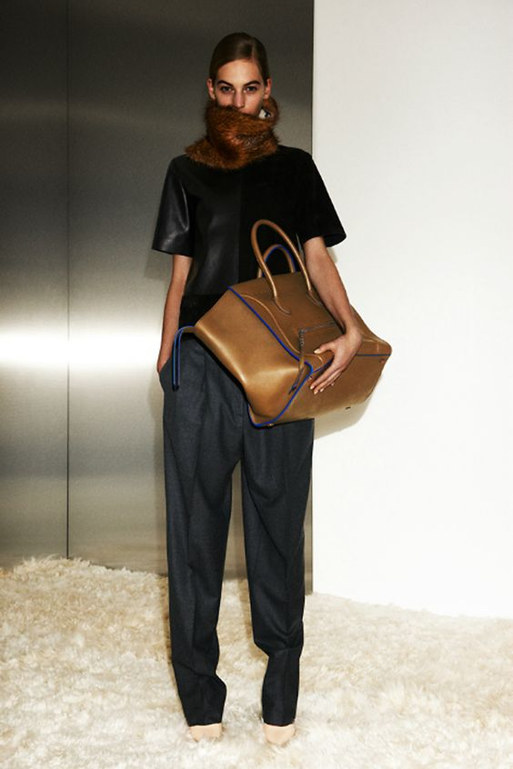 What i want to wear everyday, thank you phoebe philo