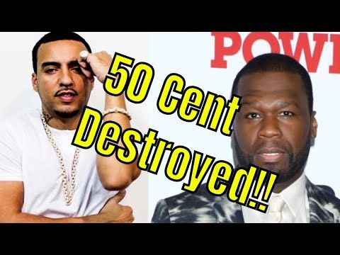 Frenchmontana Exposed 50cent With Receipts Celinapowell