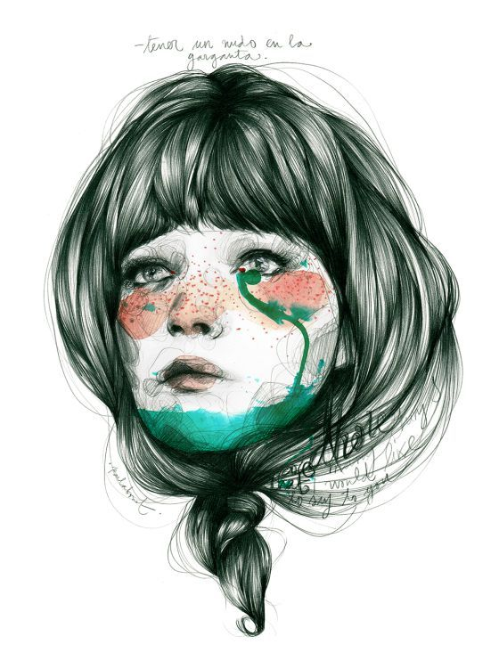 Todos quieren el cartel del conejo blanco ilustrado por Paula Bonet | Comunidad Valenciana | EL PAÍS