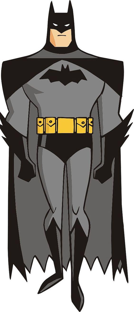 batman full colour i am batman pinterest batman and superheroes - Batman Pictures To Colour