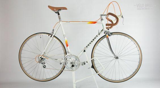 · VELO BROS · Fahrräder ·Manufaktur – Klassisch & Vintage ·Stahl Rennräder & Fahrräder ·Manufaktur in Berlin