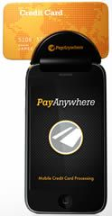 FREE Pay Anywhere Credit Card Reader on http://www.icravefreebies.com