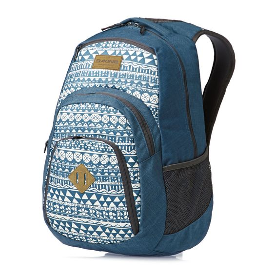 Dakine Campus Laptop Backpack - Mako | Bags and Luggage ...