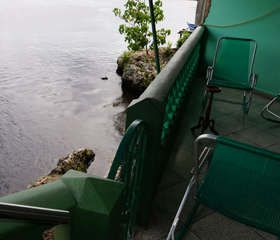 Alojamientos privados en Playa Larga, Cuba. Hostal Eneyda - propietario: Daniel…