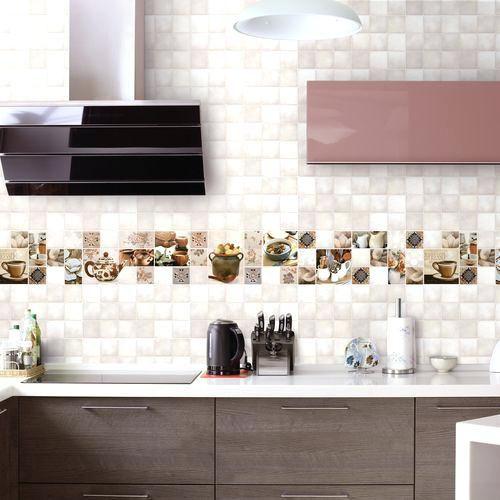 Chic Tiles In The Blink Of An Eye Kitchen Tiles Design Ideas Home Interior Design Ideas In 2020 Kitchen Wall Tiles Kitchen Wall Tiles Design Kitchen Tiles Design