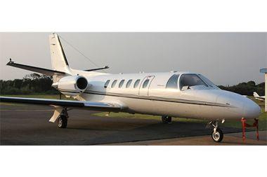 AIRCRAFT FOR SALE: Cessna Citation 550