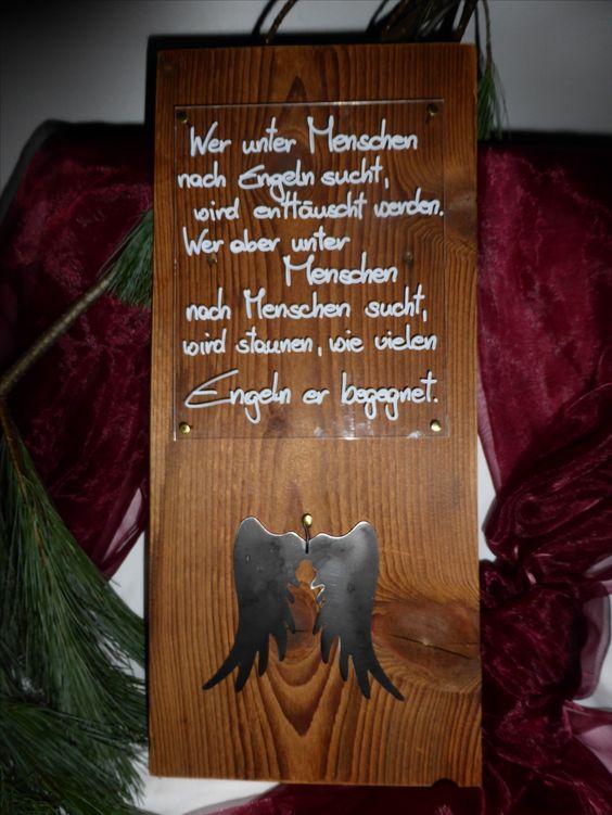 Engel unter Menschen