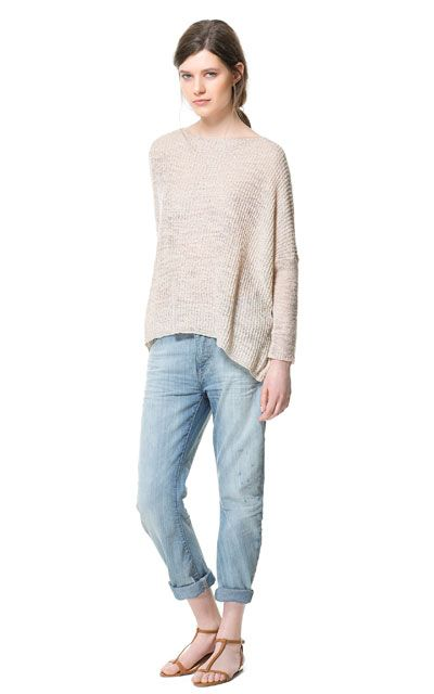 relaxed fit jeans for women - Jean Yu Beauty