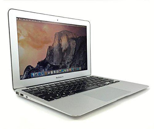Apple Macbook 11 6 Inch Hd 1366 X 768 Laptop Air Md711ll B Intel Dua In 2020 Apple Macbook Macbook Air Laptop Apple Macbook Air
