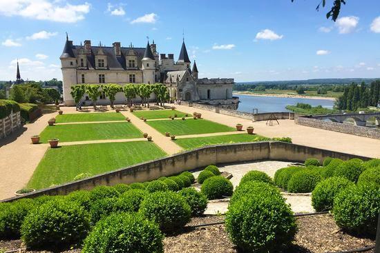 Pass Chateaux De La Loire 2020 La Boutique De Blois Chambord Eropuit Frankrijk Kastelen