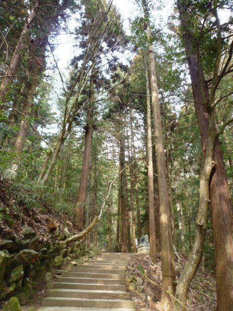 """""""Jorakuji""""(Tempio), Bessyo-Onsen Ueda Nagano Japan"""