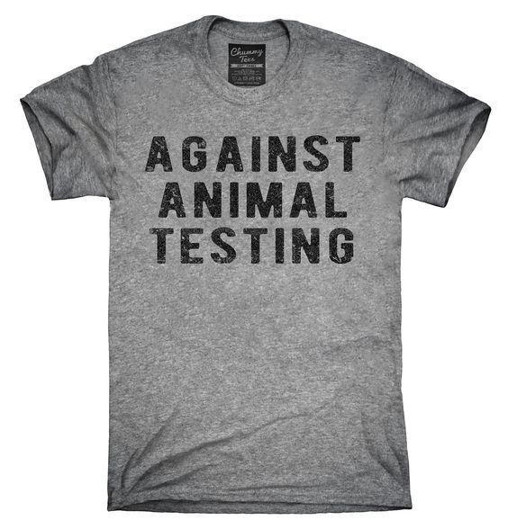 Why animal testing should not be allowed – Sample Speech
