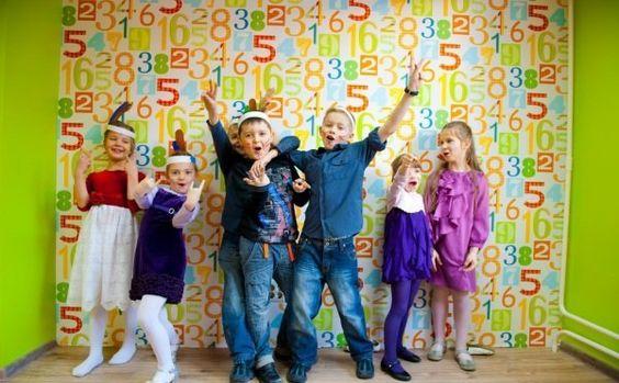 Как устроить веселый день рождения дома. Фото с сайта www.kidsreview.ru