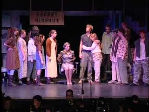 Urinetown: The Musical - Aragon High School 2006.mp4 - YouTube