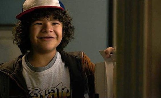 "For Everyone Who's A Little Bit In Love With Dustin From ""Stranger Things"""