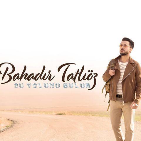 Bahadır Tatlıöz - Su Yolunu Bulur (2018) Albüm