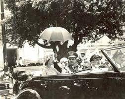 fotos da rainha elizabeth II em salvador bahia - - Pesquisa Google