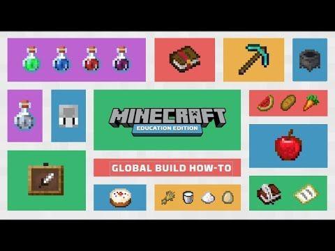 Global Build Championship Walkthrough Youtube Global Learning Building