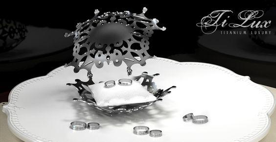 Linea TiLux – TITANIUM LUXURY { Fedi } - Gioielli in Titanio Puro - Made in Italy. Linea di fedine per matrimoni e fidanzamenti, modelli tradizionali, ultrasottili, con incisioni personalizzate. www.titaniumluxury.it ...for your love, for your #wedding, for your emotions!